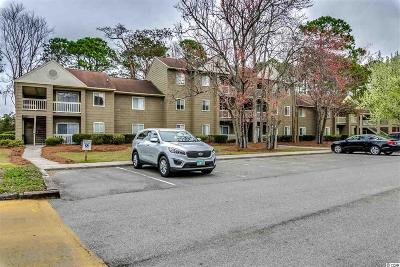 Conway Condo/Townhouse For Sale: 260 Myrtle Greens Dr #g #G