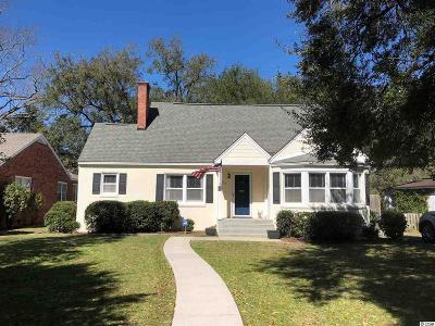 Georgetown Single Family Home Active-Pend. Cntgt. On Financi: 647 Magnolia Drive