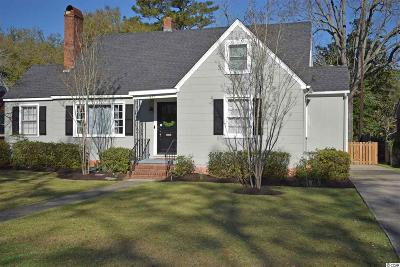 Georgetown Single Family Home Active-Pend. Cntgt. On Financi: 635 Magnolia Ave