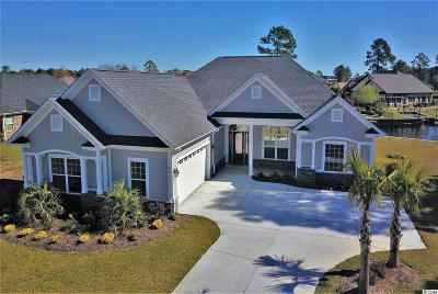 Myrtle Beach Single Family Home Active-Pend. Cntgt. On Financi: 105 Minwick Ct