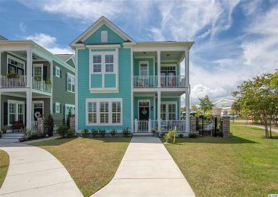 Myrtle Beach Single Family Home For Sale: 1350 Air Force Ln.