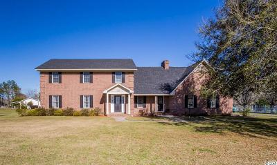 Conway Single Family Home For Sale: 3948 Long Ave Ext