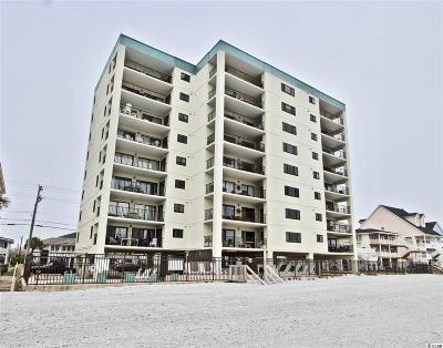 North Myrtle Beach SC Condo/Townhouse Active-Pend. Cntgt. On Financi: $229,900