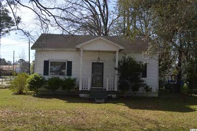 Conway Single Family Home Active-Pending Sale - Cash Ter: 701 15th Ct