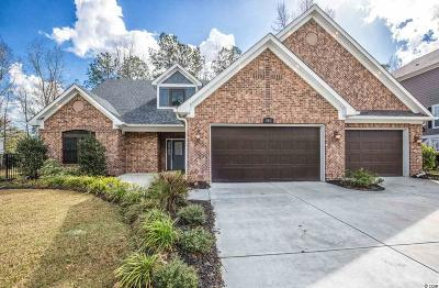 Myrtle Beach Single Family Home For Sale: 144 Kenzgar Dr.
