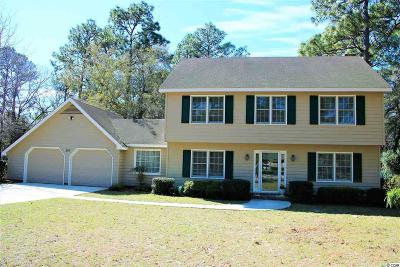 Georgetown Single Family Home For Sale: 247 Johnstone Ln