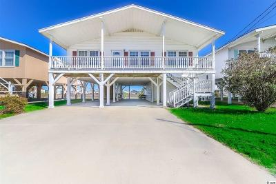 North Myrtle Beach Single Family Home For Sale: 320 N 48th Ave