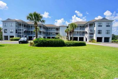Pawleys Island Condo/Townhouse For Sale: 22d Inlet Point #22D