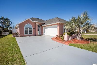 Murrells Inlet Single Family Home Active-Pend. Cntgt. On Financi: 116 Keyes Circle