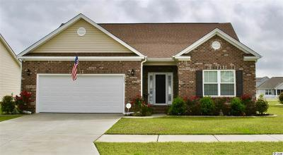 Conway Single Family Home For Sale: 1225 Tiger Grand Drive