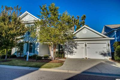 North Myrtle Beach Single Family Home For Sale: 658 Olde Mill Drive