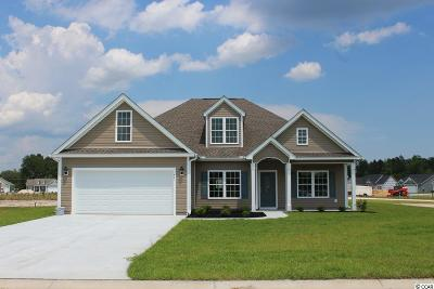 Conway SC Single Family Home Active-Pend. Cntgt. On Financi: $210,810