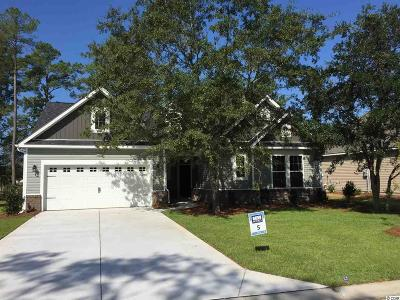 Longs Single Family Home For Sale: 1808 Thoms Creek Ct