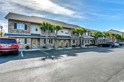 Surfside Beach Condo/Townhouse For Sale: 203 Double Eagle #b-1 #B-1