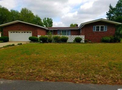 Georgetown Single Family Home For Sale: 241 Kimmel Road