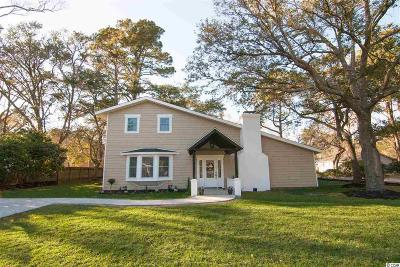 Murrells Inlet Single Family Home Active-Pend. Cntgt. On Financi: 311 Jay Street