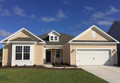 Surfside Beach Single Family Home For Sale: 929 Abernathy Place