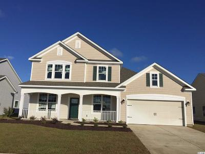 Surfside Beach Single Family Home For Sale: 937 Abernathy Place