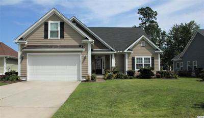 Murrells Inlet Single Family Home For Sale: 304 Outboard Dr
