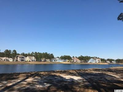 Georgetown County, Horry County Residential Lots & Land For Sale: 1147 Fiddlehead Way