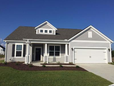Surfside Beach Single Family Home For Sale: 913 Abernathy Place