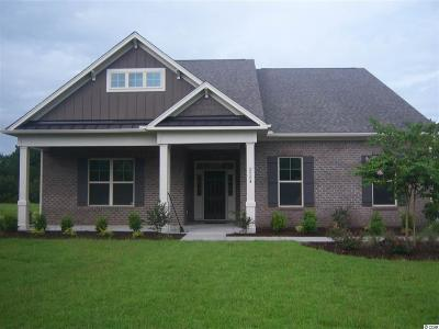 Conway Single Family Home Active-Pending Sale - Cash Ter: 2224 Wood Stork Drive