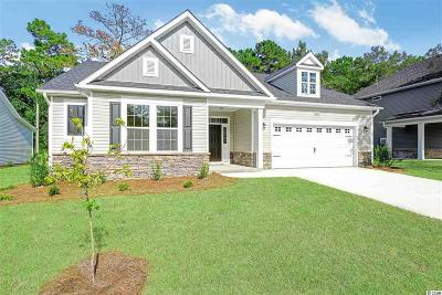 Longs Single Family Home For Sale: 1809 Thoms Creek Court