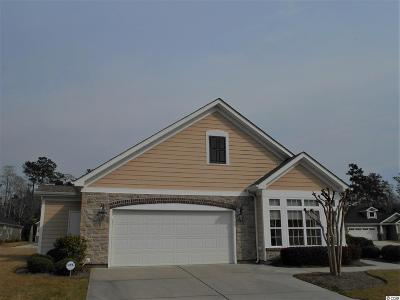 Murrells Inlet Single Family Home For Sale: 185 Stonegate Blvd