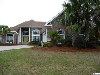 Little River Single Family Home For Sale: 384 Waterfall Cir
