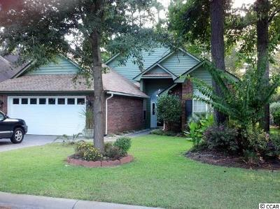 Little River Single Family Home Active-Pend. Contingent Contra: 3158 River Bluff Lane