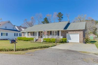 Georgetown Single Family Home Active-Pend. Cntgt. On Financi: 511 Branch Dr