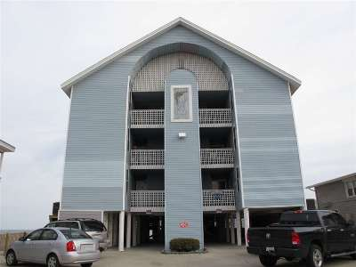 Murrells Inlet Condo/Townhouse For Sale: 600 N Waccamaw Drive #102