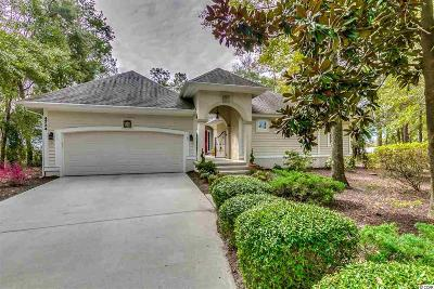 North Myrtle Beach Single Family Home For Sale: 4734 Bucks Bluff Dr.