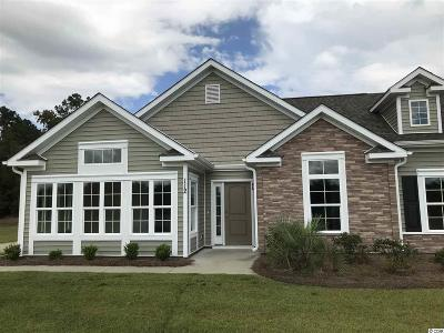 Longs Condo/Townhouse For Sale: 112 Stonewall Circle #4-2