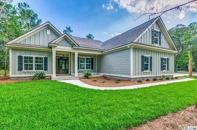Myrtle Beach Single Family Home For Sale: 144 Triple Crown Court
