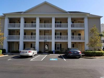 Murrells Inlet Condo/Townhouse For Sale: 615 Woodmoor Circle #615-302