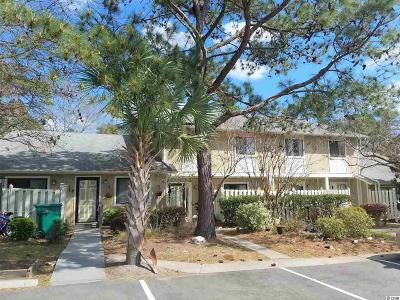 Surfside Beach Multi Family Home For Sale: 1450 Turkey Ridge Rd