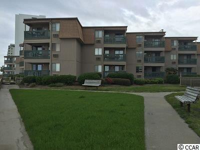 Myrtle Beach SC Condo/Townhouse Sold: $182,000