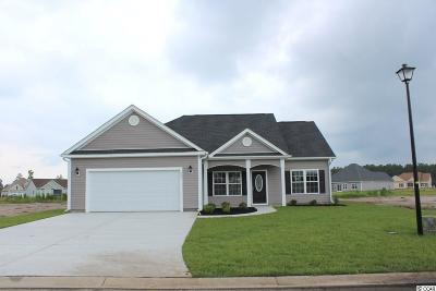 Conway SC Single Family Home Active-Pend. Cntgt. On Financi: $157,850