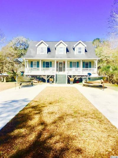 Conway Single Family Home For Sale: 2000 Gray Oaks Dr.
