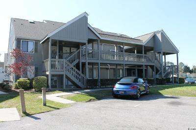 Surfside Beach Condo/Townhouse For Sale: 1890 Auburn Lane #32-G