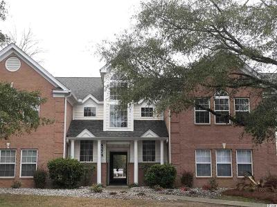 Murrells Inlet Condo/Townhouse Active-Hold-Don't Show: 4374 Crepe Myrtle #D