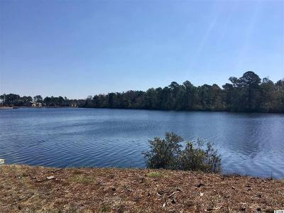 Georgetown County, Horry County Residential Lots & Land For Sale: 795 Oxbow Dr.
