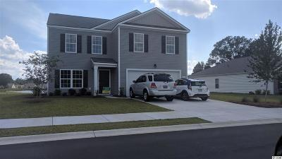 Conway Single Family Home For Sale: 3214 Holly Loop