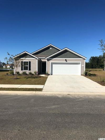 Conway Single Family Home For Sale: 3238 Holly Loop