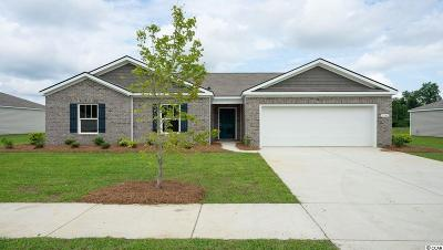 Conway Single Family Home For Sale: 3246 Holly Loop