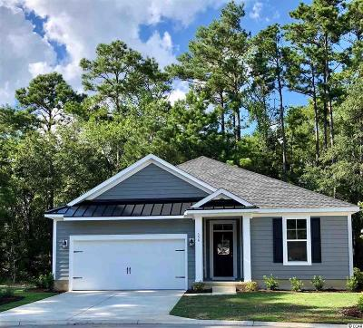 Murrells Inlet Single Family Home Active-Pend. Contingent Contra: Lot 35 Scottsdale Court
