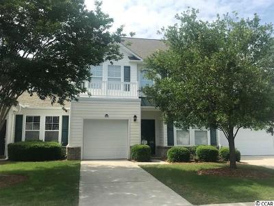 North Myrtle Beach Condo/Townhouse For Sale: 6203 Catalina Drive #2315