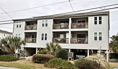 North Myrtle Beach SC Condo/Townhouse For Sale: $169,900