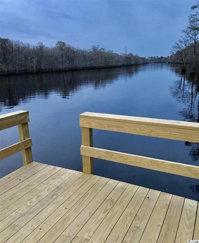 Georgetown County, Horry County Residential Lots & Land For Sale: 7950 Mill Creek Rd